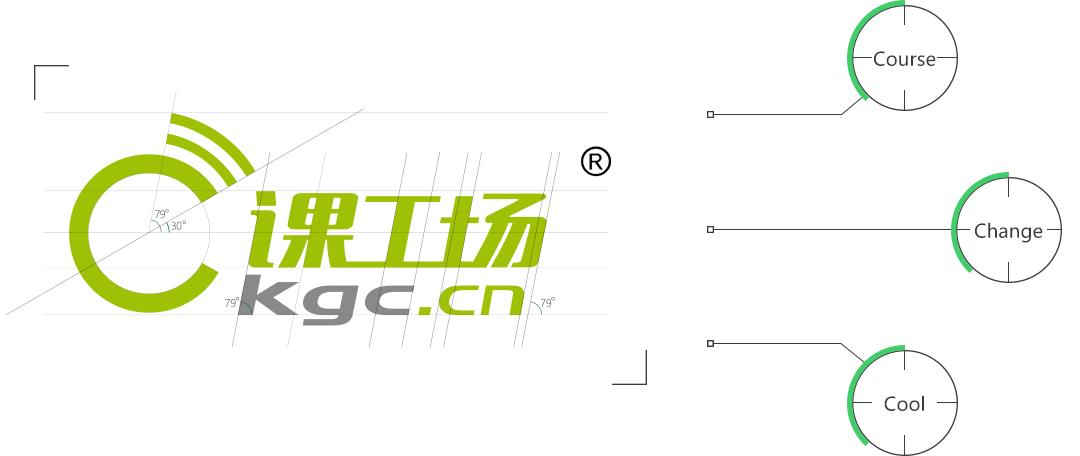 課工場logo
